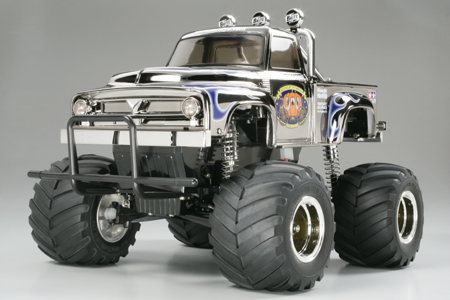 Tamiya Midnight Pumpkin Metallic - 1/12 CW-01 Re-Release