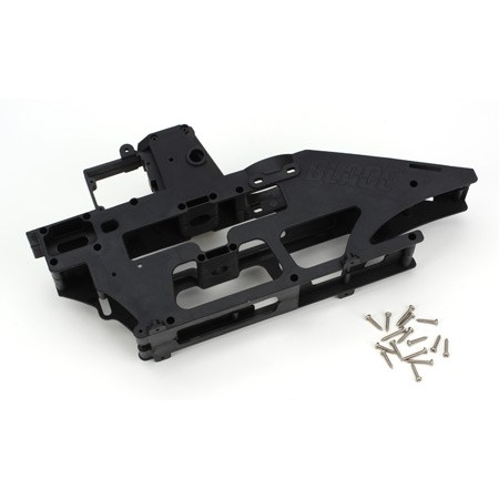 Blade 450 - 450X Main Frame Set