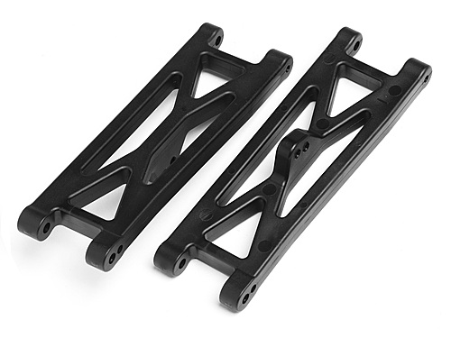 Front Suspension Arm Set Blitz - Firestorm