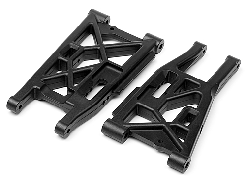 Lower Suspension Arm Set Trophy Buggy