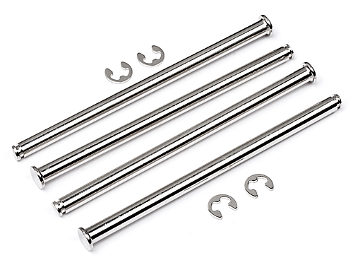 Rear Pins For Lower Suspension For Trophy Buggy and Truggy