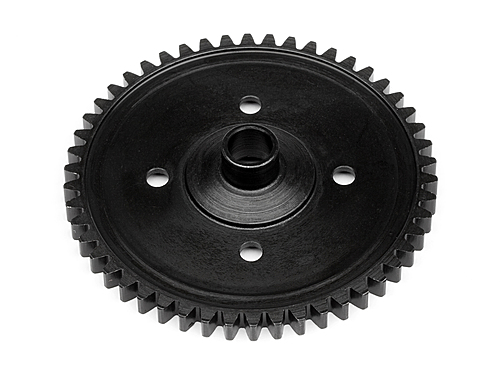 50T Center Spur Gear Trophy Truggy