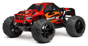 Bullet MT Flux RTR 2.4 GHz