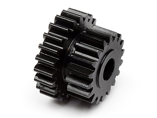 HD Drive Gear 18-23 Tooth 1M - Savage Flux and Savage X
