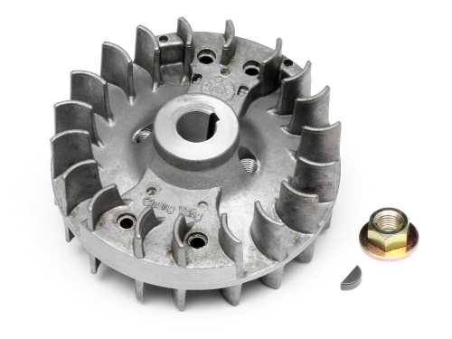 Flywheel Set Fuelie 23 Engine