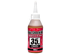 Baja Shock Oil 35 W (100cc)