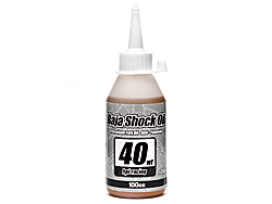 Baja Shock Oil 40 W (100cc)
